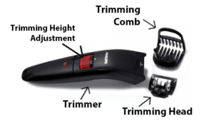 Philips QT4011 Trimmer Philips 7