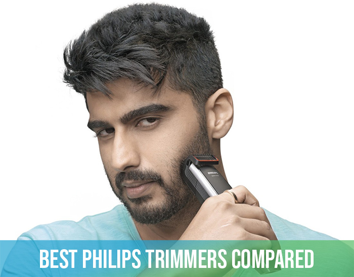 best trimmer in india header