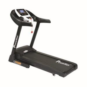 Powermax TDA 125 - best treadmill for home use india