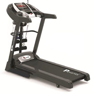 powermax fitness tda 225 - best treadmill for home use india