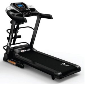 powermax fitness tda 240 - best treadmill for home use india