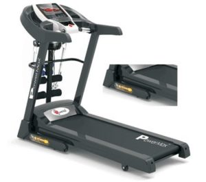 powermax fitness tda 250 - best treadmill for home use india