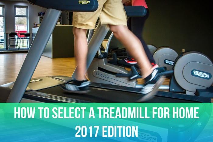 treadmills in India