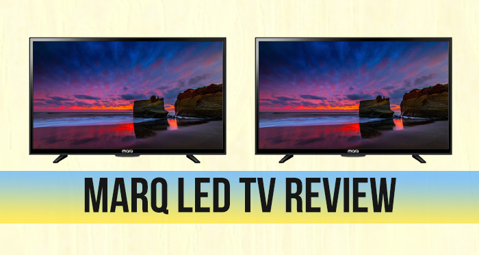 335a41f8a7e MarQ LED TV Review - Detailed Guide 2019 - Everydaythings.in