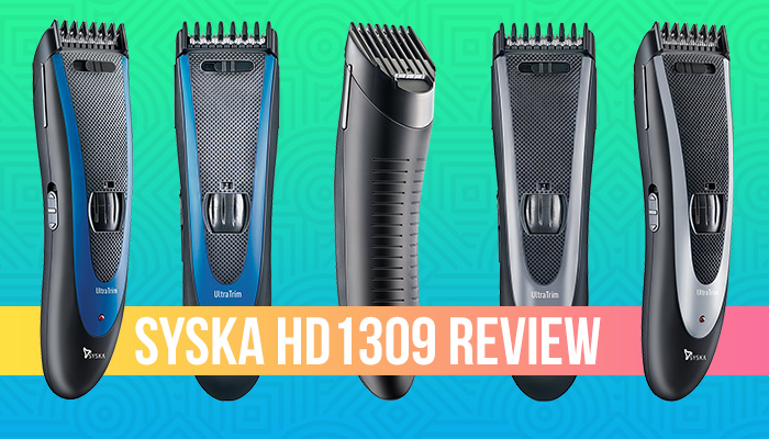 syska ht1309 review hair and beard trimmer review. Black Bedroom Furniture Sets. Home Design Ideas