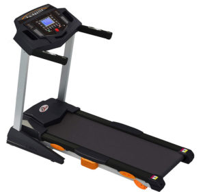 Durafit Heavy 2.5 HP best treadmill in india