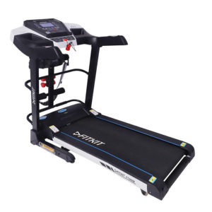 Fitkit FT200 best treadmill in india
