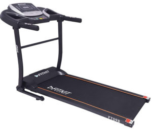 fitkit ft098 motorized treadmill best treadmill in india