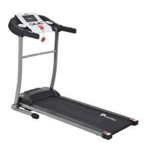 powermax fitness tdm-98 best treadmill in india
