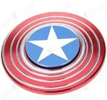 Captain America Fidget Spinner_5