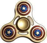 Captain America Fidget Spinner_6