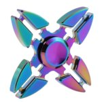 rainbow fidget spinner_3