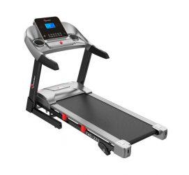 TAC-225 AC Motorized Treadmill with MP3 & iPad Holder