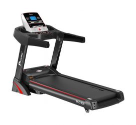 TAC-330 Semi-Commercial AC Motorized Treadmill with Semi-Auto Lubricating