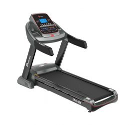 TAC-510Semi-Commercial AC Motorized Treadmill with 7.1 inch LCD Display