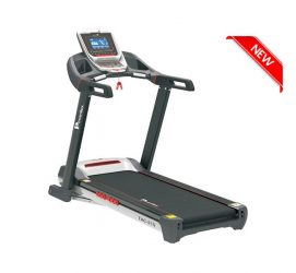TAC-515Semi-Commercial AC Motorized Treadmill with Android & iOS App