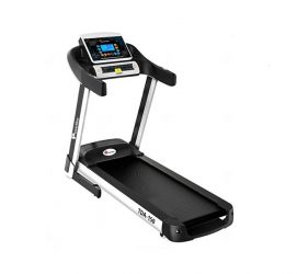 TDA-150 Auto Lubricating Treadmill with Auto Incline & Smart Run Function