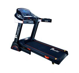 TDA-230 Motorized Treadmill with Auto Lubrication