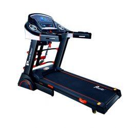 TDA-230M Multifunction Motorized Treadmill with Semi-Auto Lubrication