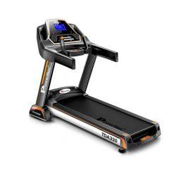 TDA-330 Motorized Treadmill with Auto Incline