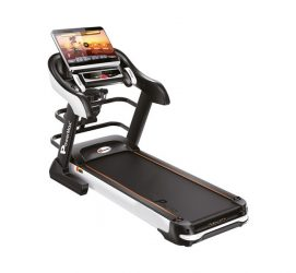 TDA-595 Multi-function Treadmill with Auto Lubrication & 18.5