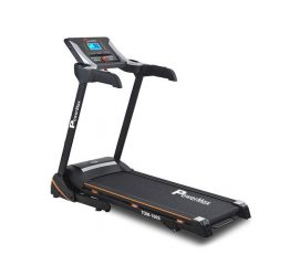 TDM-100S-V2 Motorized Treadmill with Jumping Wheel & Auto Lubrication