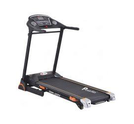 TDM-105S Semi-Auto Lubricating Treadmill