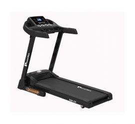 TDM-125 Semi-Auto Lubricating Treadmill with Android & iOS App