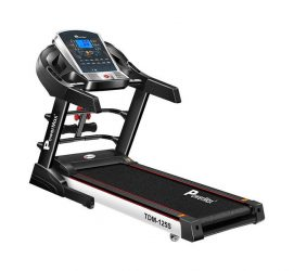 TDM-125S Multi-function Treadmill with Smart Run Function