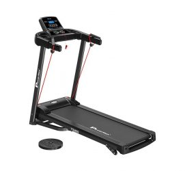 TDM-99 Multi-function treadmill with Twister and Resistance Ropes