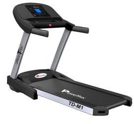 UrbanTrek TD-M1 Motorized Treadmill with Android & iOS Application